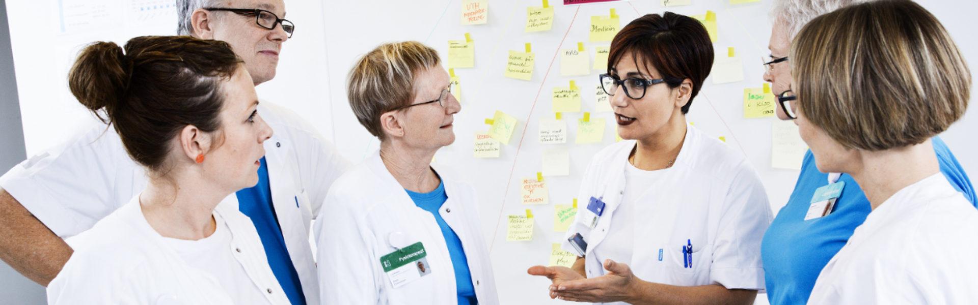 Uddannelsen i Neurokirurgi